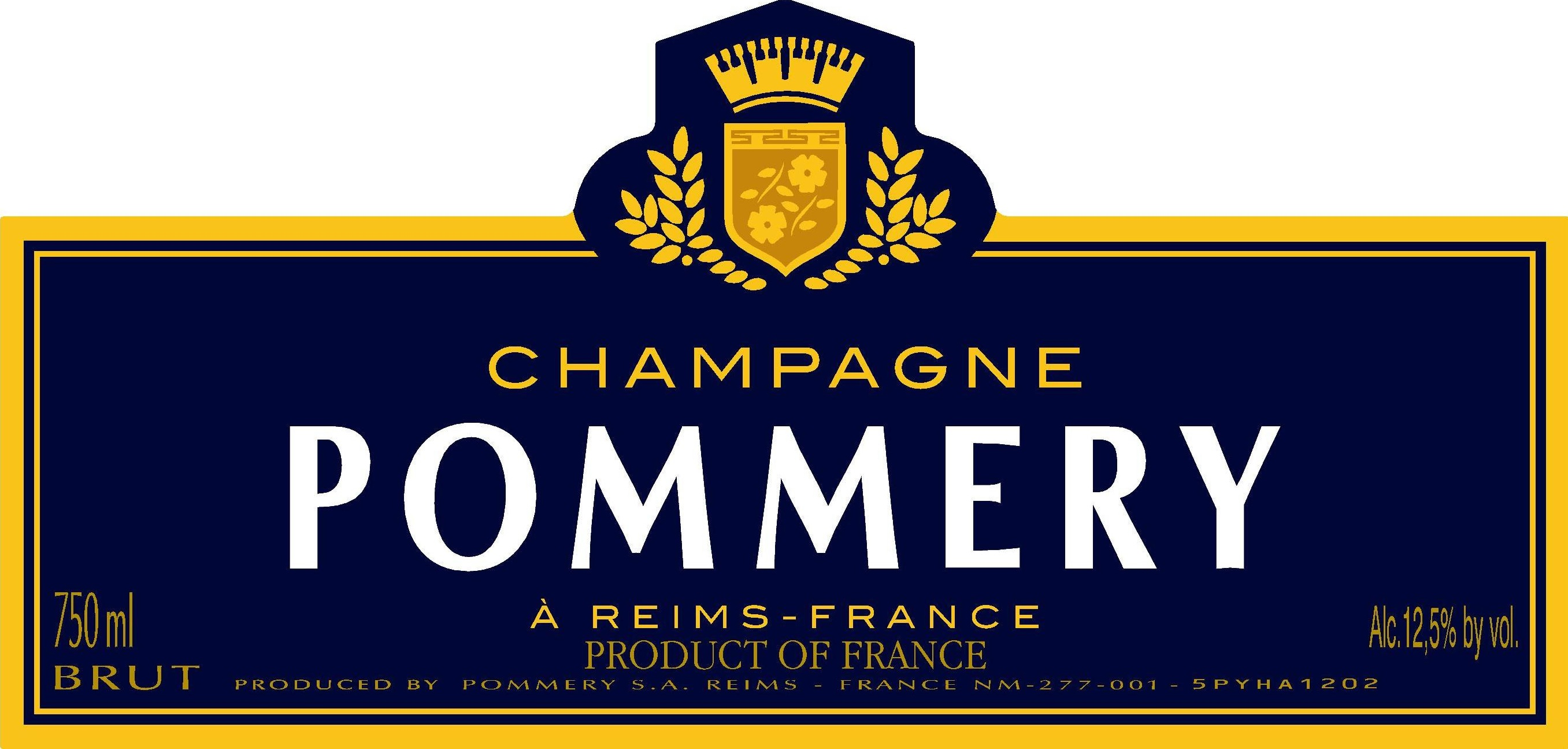 Pommery - Brut Royal