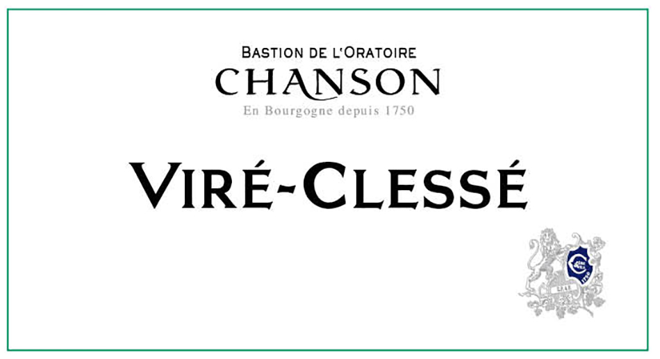 Chanson - Vire Clesse
