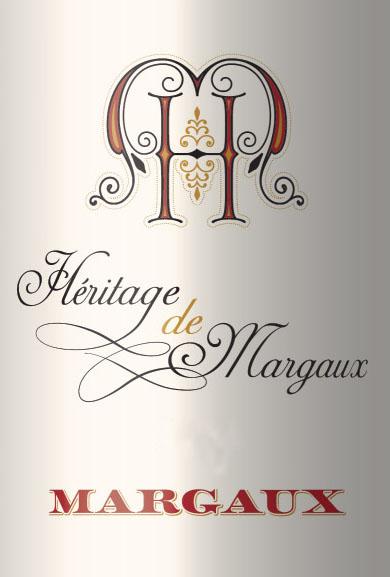 Heritage de Margaux