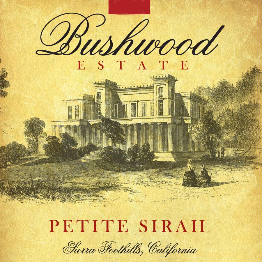 Bushwood Estate - Petite Sirah