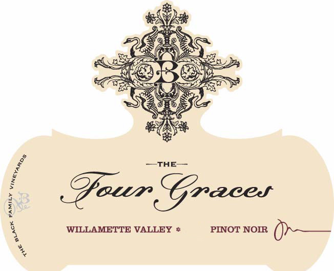 Four Graces - Pinot Noir