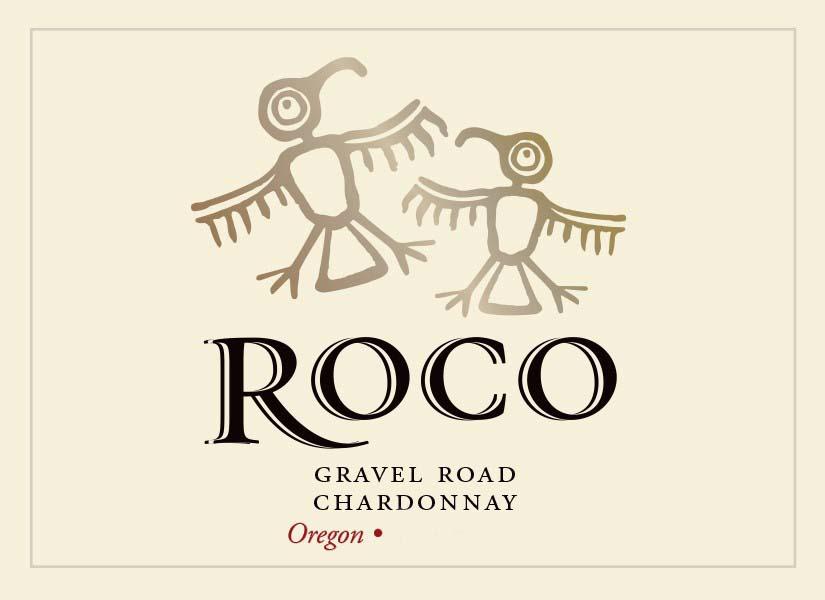 Roco Wine - Gravel Road - Chardonnay
