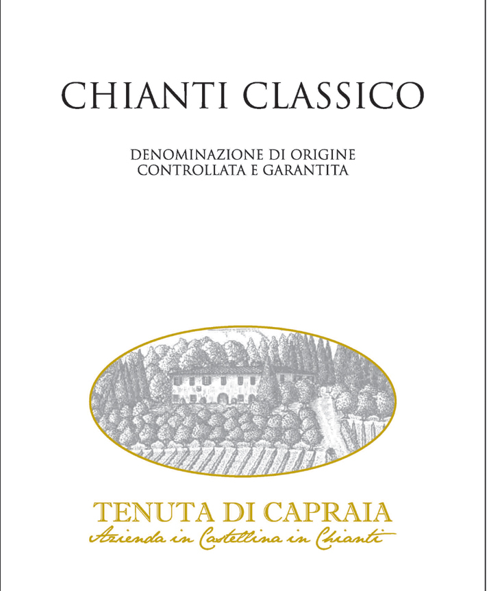 Tenuta di Capraia - Chianti Classico
