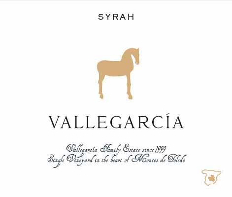 Vallegarcia - Syrah