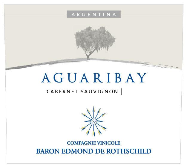 Baron Edmond de Rothschild - Aguaribay - Cabernet Sauvignon