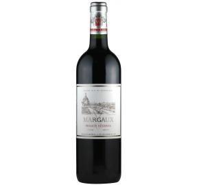 Private Reserve Margaux bottle