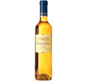 Disznoko - Tokaji - Late Harvest - Sweet bottle
