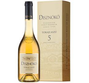 Disznoko - Tokaji Aszu - 5 Puttonyos bottle