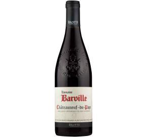 Brotte - Domaine Barville Chateauneuf du Pape