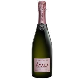 Champagne Ayala - Rose Majeur