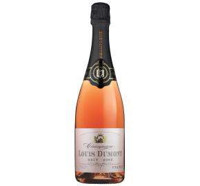Louis Dumont - Brut Rose