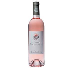 Chateau Vignelaure bottle