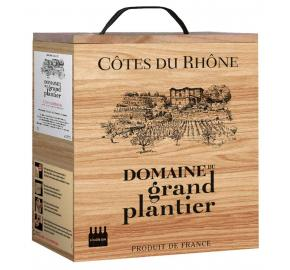 Domaine Grand Plantier - Cotes Du Rhone