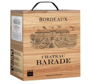 Chateau Barade