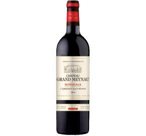 Calvet - Chateau Grand Meynau bottle
