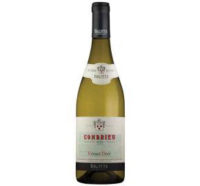 Brotte - Condrieu - Versant Dore bottle