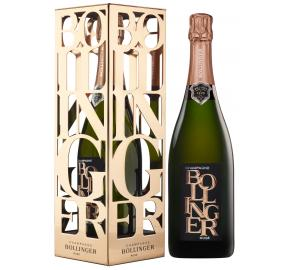 Bollinger - Special Edition - Brass box