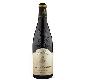 Arnoux & Fils - Vieux Clocher - Nobles Terrasses - Gigondas bottle