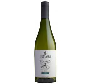 Gates of Jerusalem - Chardonnay bottle