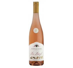 Les Lauzel bottle