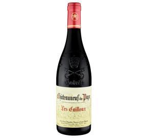 Les Cailloux - Rouge bottle