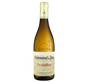 Andre Brunel - Cailloux CDP Blanc