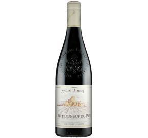 Andre Brunel - Chateauneuf du Pape bottle