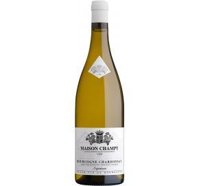 Maison Champy - Chardonnay - Cuvee Edme bottle