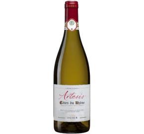 Ogier - Artesis - Cotes du Rhone Blanc bottle