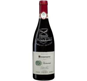 Ogier - Boiseraie - Vacqueyras bottle