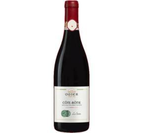 Ogier - Cote-Rotie - La Serine bottle