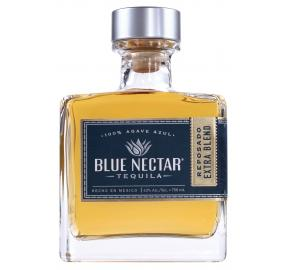 Blue Nectar - Reposado Extra Blend Tequila bottle