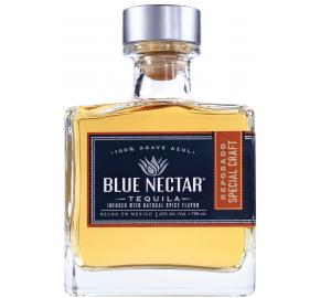 Blue Nectar - Reposado Special Craft Tequila bottle