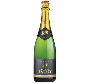 Alfred Basely - Brut bottle