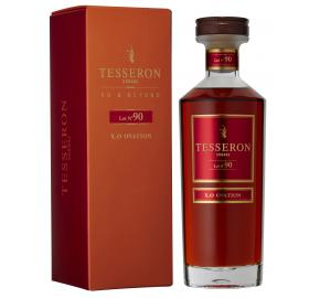 Cognac Tesseron - X.O Ovation - Lot 90
