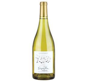 Goldschmidt Vineyard - Singing Tree - Chardonnay bottle
