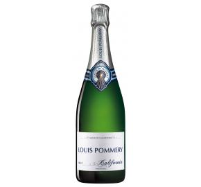 Louis Pommery Brut - California
