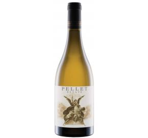 Pellet Estate - Chardonnay bottle
