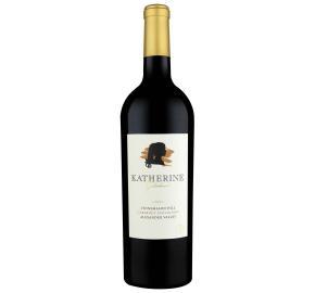 Katherine Goldschmidt - Cabernet Sauvignon - Stonemason Hill bottle