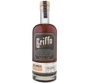 Griffo - Stout Barreled Whiskey bottle
