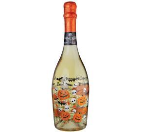 Villa Jolanda - Halloween bottle