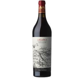 Barone Ricasoli - Colledila Chianti Classico Gran Selezione bottle
