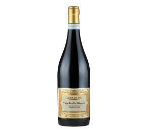 Zardini - Valpolicella - Ripasso bottle