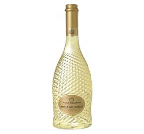 Villa Jolanda - Moscato d'Asti bottle