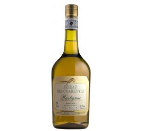 Pineau des Charentes bottle