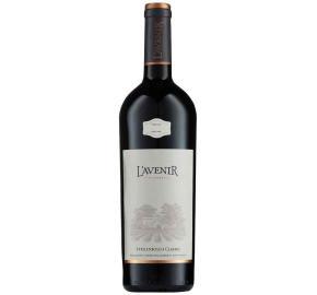 L'Avenir - Stellenbosch Classic bottle