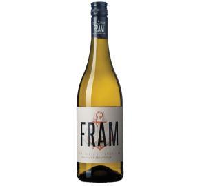 FRAM - Chardonnay bottle