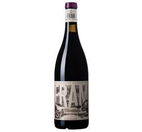 FRAM - Pinotage bottle