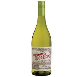 The Winery of Good Hope - Bush Vine Chenin Blanc bottle