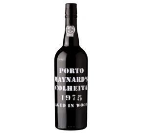 Maynard's Colheita - Hand Painted Bottle bottle